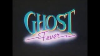 Ghost Fever Trailer (1987)