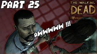 Potong Tangan - The Walking Dead Season 1 Episdoe 5 Part 25