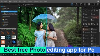 𝐁𝐞𝐬𝐭 𝐩𝐡𝐨𝐭𝐨 𝐞𝐝𝐢𝐭𝐢𝐧𝐠 𝐬𝐨𝐟𝐭𝐰𝐚𝐫𝐞 𝐟𝐨𝐫 𝐩𝐜 free download | best free photo editor app| photoscape x tutorial