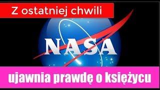 NASA ujawnia prawdę - księżyc   saturn   Materiał informacyjny