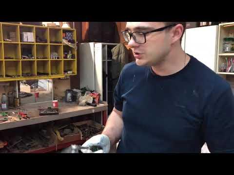 Замена приводного ремня и роликов рено каптур 2.0