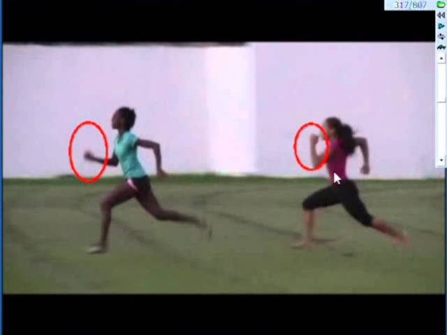 Ken Taylor The Speed Dr Learn How To Run Faster Like These Girls A Look Into Running Ex 3
