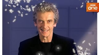 Доктор Кто, A very Merry Christmas from Doctor Who - BBC