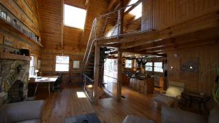 120 White Hickory Ridge | Cabin Near DuPont Forest