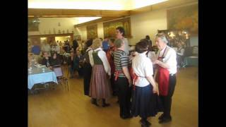 Heritage Day 2010 at the Leif Erikson Lodge