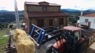 Video del alojamiento Casas Rurales con SPA Los Miradores del Guijo
