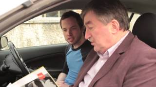 Sponsor - Learner Driver Sponsor Roles & Responsibilities Ireland - Video 2