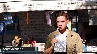 L.A. Times Festival of Books | Scott Volentine Interview