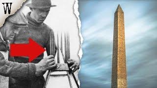 5 Mysterious Secrets of THE WASHINGTON MONUMENT