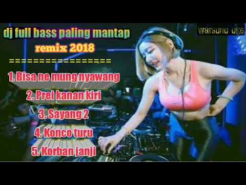 , title : 'KORBAN JANJI- DJ FULL BASS MANTAP- REMIX 2018'