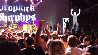 The Gauntlet - Dropkick Murphys - Boston to Berkeley Tour, Chicago 8/8/2017