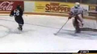 Great Hockey Skills