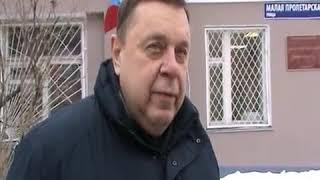Суд изберет меру пресечения Игорю Соколовскому, которого обвиняют в получении взятки
