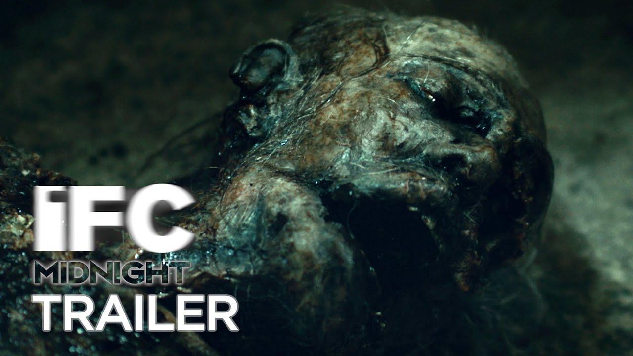 Trailer: horor Relic nás ovane temnou atmosférou a děsivostí