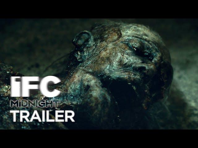 Trailer hororového snímku Relic