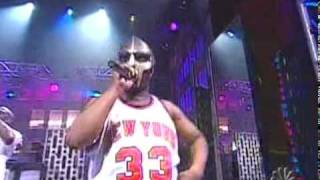 De La Soul (ft. MF Doom)   Rock Co.Kane Flow