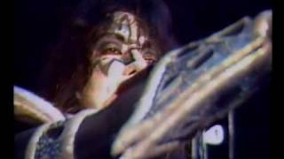 "Ace Frehley - Wiped-Out  ""Video"""