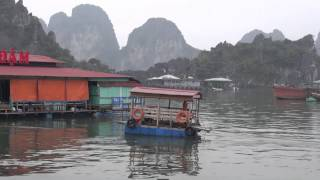 preview picture of video 'HALONG BAY SEA SIDE HON GAI'