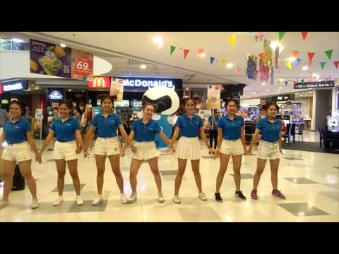 vivo daddy dance Present V3max