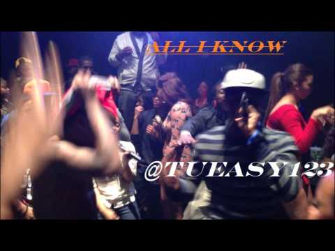 TuEasy - All I Know
