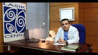 ¿Cómo es el postoperatorio de una cirugía ocular refractiva? - Lasik Center