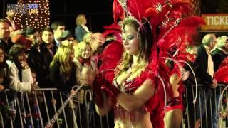 Carnival in Madeira 2015