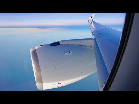 NEW Malaysia Airlines Business Class Review - Airbus A350 - Sydney to Kuala Lumpur (MH122)