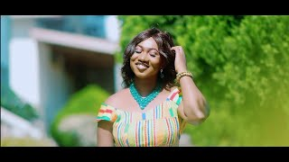 Monica Adu Gyamfi - Bisa Nyame Ft. Oware Junior