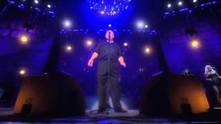 Joe Cocker - Thankful (LIVE in Paris) HD
