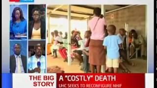 The Big Story PT2: A 'costly' death after a woman is billed Shs 850000 for 10hrs