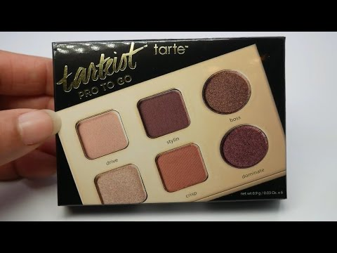 Tarteist Metallic Shadow by Tarte #10