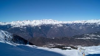 preview picture of video 'Italy, Aprica 2015'