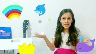 PART OF YOUR WORLD ★ A Pequena Sereia - Parte do Seu Mundo (The Little Mermaid) Disney Cover