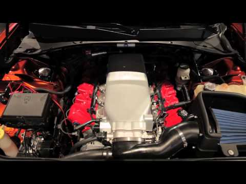 Dodge Charger Juiced Concept - 2012 SEMA Show