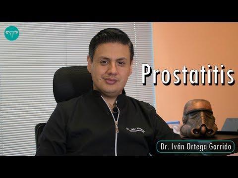 Prostatitis 29- ben