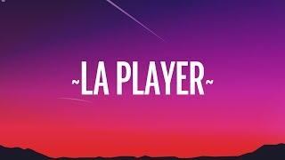 Zion & Lennox - La Player (Bandolera) (Letra/Lyrics)