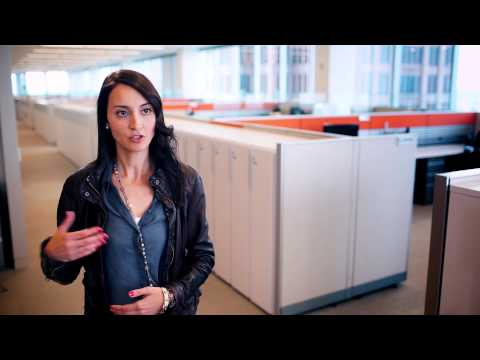 User Experience Designer, Kalila is Working at Comcast