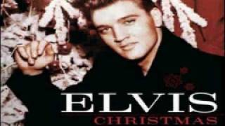 Winter Wonderland - Elvis Presley.wmv