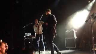 Dan Croll - I Wanna Know (live)