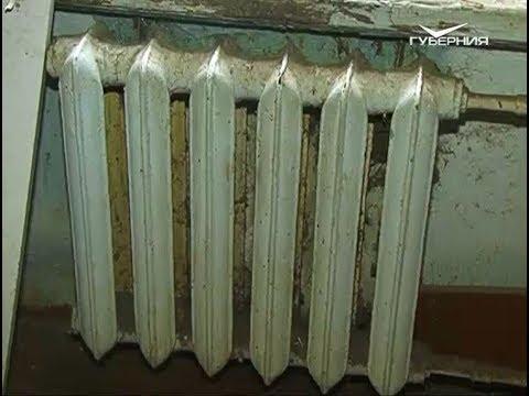 В самарской школе отменили занятия из-за отсутствия отопления