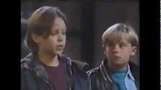 GH November, 1993  Lucky Meets Sly, Lucky Meets Bill, Bill Meets Luke And Laura, Bill Dies