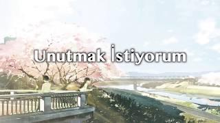 Ufuk Caliskan - Unutmak Istiyorum (Lyrics) (Turkcha)