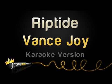 Vance Joy - Riptide (Karaoke Version)