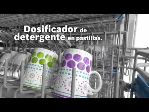 Lavavajillas Bosch de 45 cm | Perfectos para cocinas pequeñas