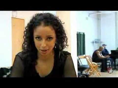 Mya - Chicago video diary - Entry #2