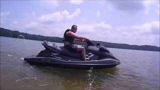 2005 Yamaha WaveRunner FX Cruiser Personal Watercraft ...