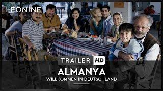 Almanya - Willkommen in Deutschland Film Trailer