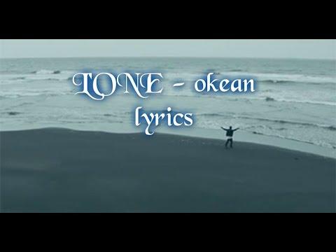 L'One - okean lyrics