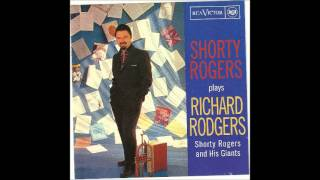 Shorty Rogers-Mountain Greenery