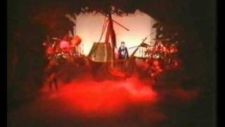 """Adam and the Ants """"The Prince Charming Revue"""" part XIV - Jolly Roger"""